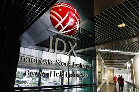 Apa Kabar Bursa SahamIndonesia