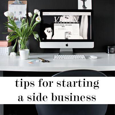 start side bisnis