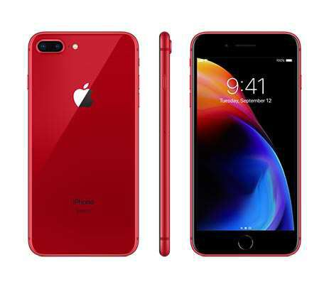Spesifikasi Lengkap dan Harga IPhone 8Plus
